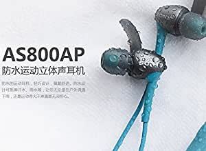 Sony In-Ear Water Proof Earphone with Mic and Call Receiver for LENOVO A5000 PHONES