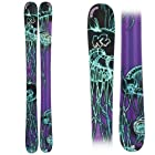 K2 Bad Apple Skis Sz 149cm