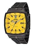 DeTomaso DT1059-B - Reloj de pulsera hombre, acero inoxidable, color negro