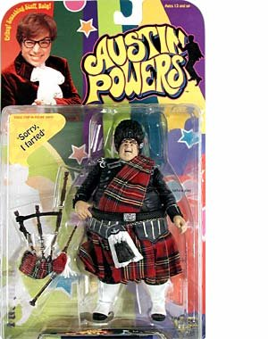 Buy Low Price McFarlane Fat Bastard Figure Austin Powers (B000HOZBQM)