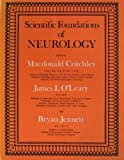 Scientific Foundations of Neurology (0433067020) by Critchley, Macdonald