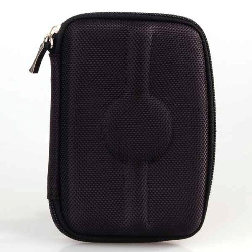 Carry Case for TomTom and Garmin GPS Navigators