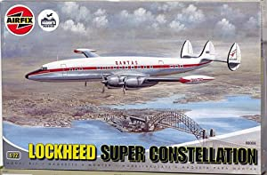 Airfix 1/72 Lockheed Super Constellation