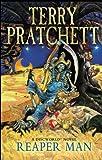 Terry Pratchett Reaper Man: (A Discworld Novel)