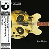 Axe-Victim by Be Bop Deluxe (2008-06-25)
