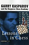 Lessons In Chess (1857441648) by Kasparov, Garry