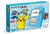 Nintendo 他ゲーム機本体 ニンテンドー2DS ポケットモンスター サン・ムーン 任天堂