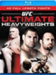 UFC: Ultimate Heavyweights [Blu-ray]