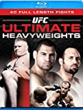 Ufc: Heaviest Hits: Best of the Heavyweights [Blu-ray] [Import]