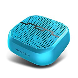 SOL REPUBLIC PUNK Wireless Bluetooth Speaker - (Horizon Blue)