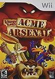 Looney Tunes : Acme Arsenal - Wii