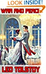 War And Peace: By Leo Tolstoy (Illust...