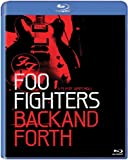 Foo Fighters: Back And Forth [Blu-Ray]