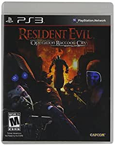 Resident Evil: Operation Raccoon City - PlayStation 3 Standard Edition