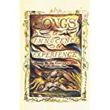 Songs of Innocence and of Experienceby William Blake