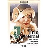 """Trio Infernal - Ungek�rzte Fassungvon """"Romy Schneider"""""""