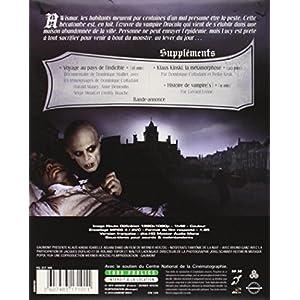 Nosferatu - fantôme de la nuit [Blu-ray]