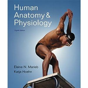 VangoNotes for Human Anatomy & Physiology, 8/e | [Elaine N. Marieb, Katja Hoehn]
