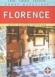 Knopf MapGuide: Florence (Knopf Mapguides)