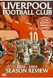 echange, troc Liverpool Fc - Season Review 2002 - 2003
