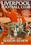 Liverpool Fc - Season Review 2002 - 2003
