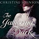 The Gathering Dark (       UNABRIDGED) by Christine Johnson Narrated by Christine Johnson