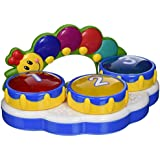 Baby Einstein Discovery Drums (Discontinued by Manufacturer)