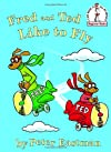 Fred and Ted like to fly , 2007 publication