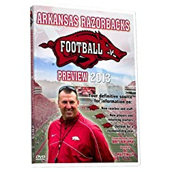 Arkansas Razorback Football 2013
