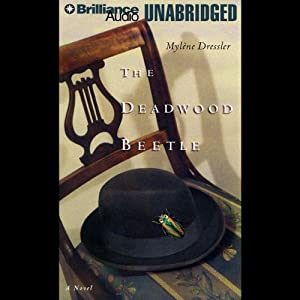 The Deadwood Beetle Audiobook