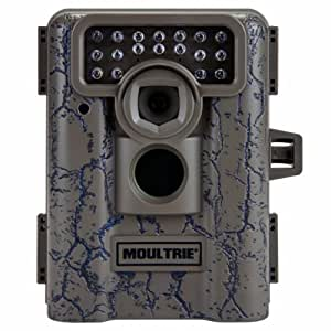 Moultrie D-333 7MP Low Glow Infrared Game Camera