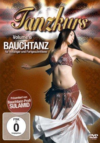Tanzkurs Vol. 8 - Bauchtanz