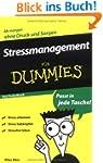 Stressmanagement f�r Dummies Das Pock...