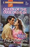 img - for Queen of the Dixie Drive-In (3 Weddings & a Secret) book / textbook / text book