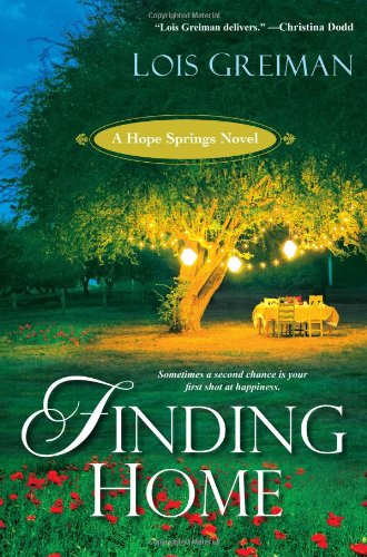 Image of Finding Home (Hope Springs)