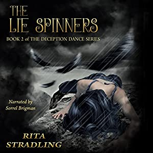 The Lie Spinners Audiobook