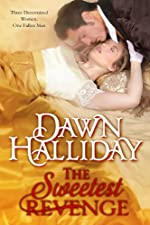 The Sweetest Revenge (A Sexy Regency Romance)
