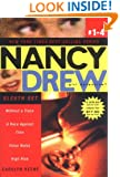 Without a Trace/A Race Against Time/False Notes/High Risk (Nancy Drew: All New Girl Detective 1-4)