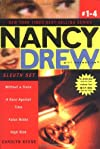 Nancy Drew Girl Detective: Sleuth Set (Volumes 1-4)