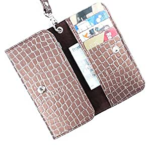 DooDa PU Leather Case Cover For Huawei Ascend Y530