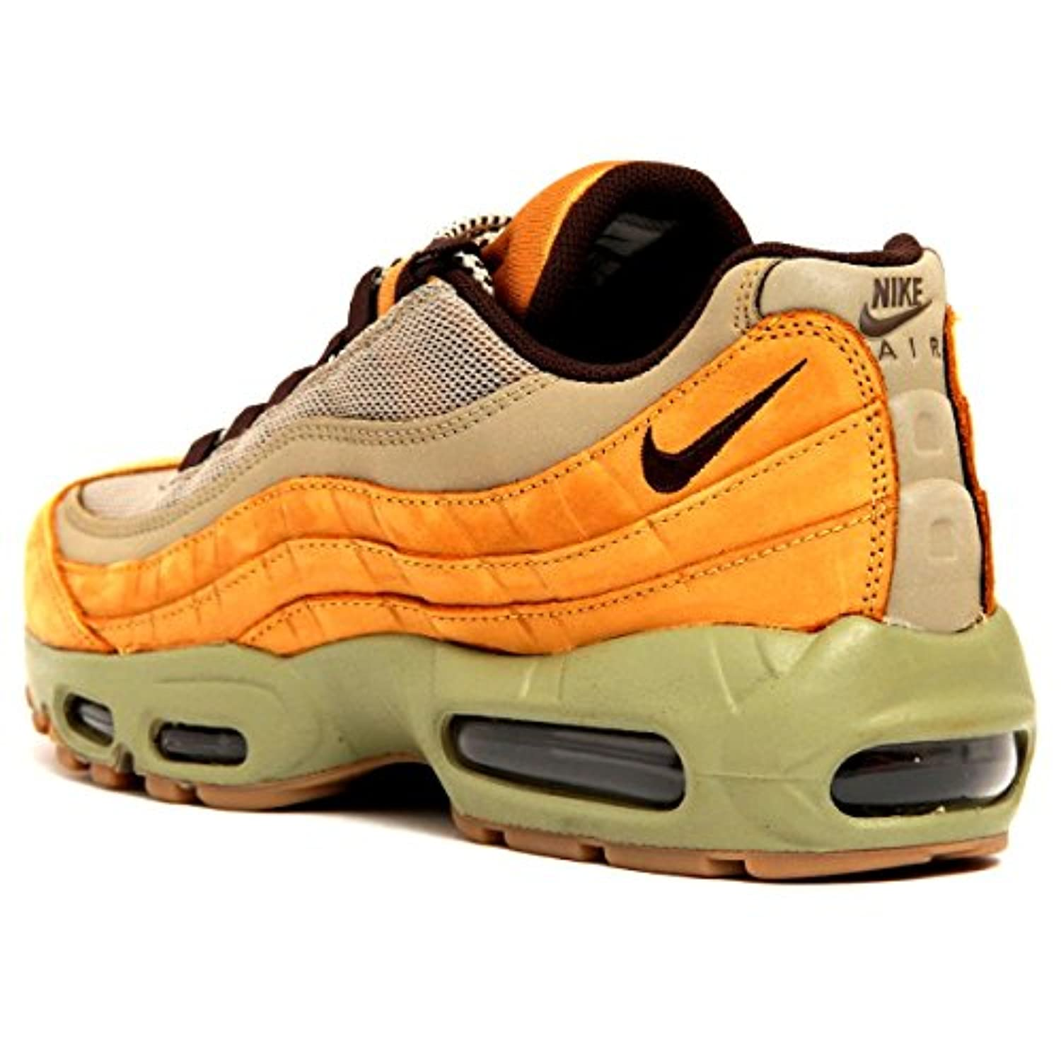 separation shoes 2aee5 85742 Nike Air Max 95 PRM (BRONZE/BAROQUE BROWN-BAMBOO) (11.5)   $85 - Buy today!