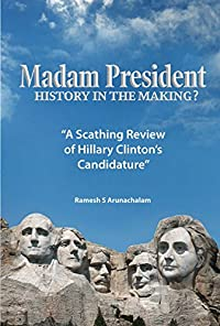 Madam President: History In The Making? by Ramesh S Arunachalam ebook deal