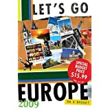 "Let's Go Europe: On a Budgetvon ""Jason Meyer"""
