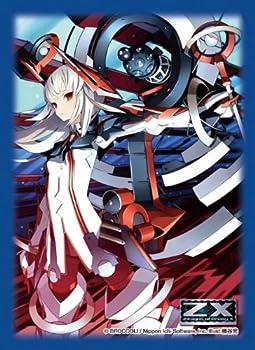 キャラクタースリーブコレクション プラチナグレード Z/X -Zillions of enemy X- 「アドミニストレータ ポラリス」