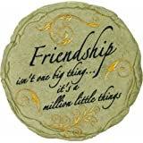 Spoontiques Friendship Stepping Stone