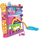 Polly Pocket Spin 'n Surprise Hotel