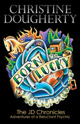 Born Lucky, The JD Chronicles