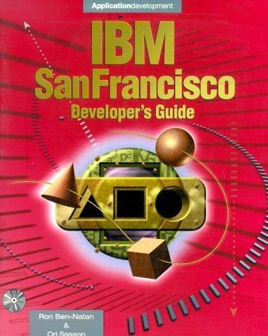 ibm-san-francisco-developers-guide-by-ben-natan-ron-sasson-ori-1999-paperback