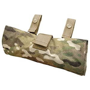 CONDOR MA22-008 3-Fold Mag Recovery Pouch MultiCam