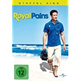 Royal Pains - Staffel